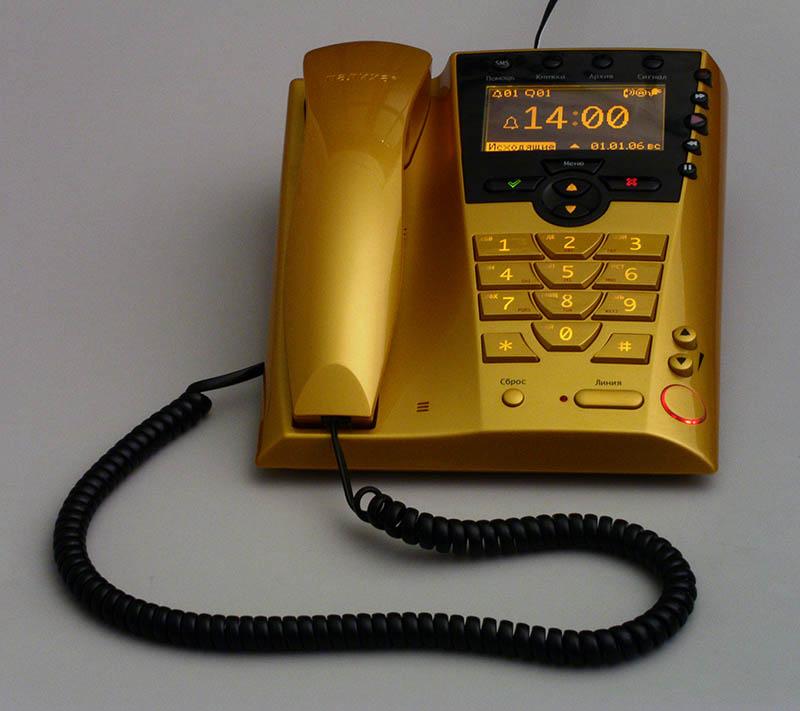 Проводной телефон с аон палиха отзывы